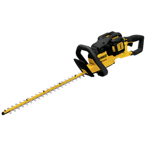 Factory Reconditioned Dewalt DCHT860M1R 40V MAX 4.0 Ah Cordless Lithium-Ion 22 in. Hedge Trimmer image number 0