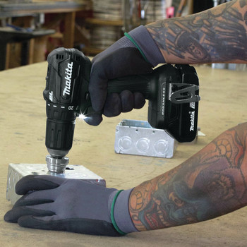 Factory Reconditioned Makita CX200RB-R 18V LXT Lithium-Ion Sub-Compact Brushless Cordless 2-Pc. Combo Kit image number 14
