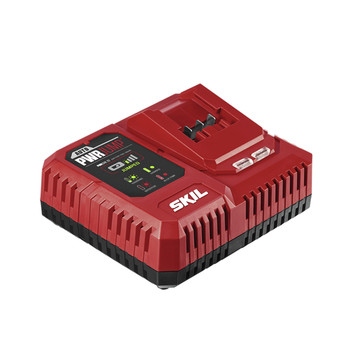 Skil QC536001 PWRCore 20 20V Auto PWRJump Lithium-Ion Charger