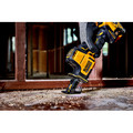 Dewalt DCS369B ATOMIC 20V MAX Lithium-Ion One-Handed Cordless Reciprocating Saw (Tool Only) image number 6