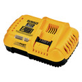 Dewalt DCB118 20V/60V MAX 4/8 Amp Fan-Cooled Fast Charger image number 1
