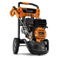 Generac 7122 3,200 PSI 2.7 GPM SpeedWash Gas Pressure Washer image number 1