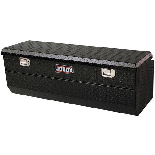 Delta PAH1424002 Aluminum Extra-Wide Fullsize Chest - Black