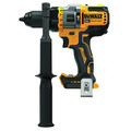 Dewalt DCK2100P2 20V MAX Brushless Cordless 1/2 in. Hammer Drill Driver / Impact Driver Combo Kit (5 Ah) image number 1