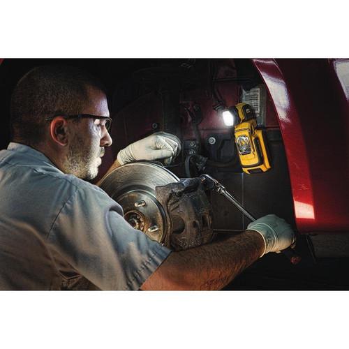 Dewalt Dcl044 20v Max Lithium Ion Led Handheld Worklight