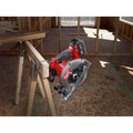 Milwaukee 2730-21 M18 FUEL Cordless 6-1/2 in. Circular Saw with REDLITHIUM Battery image number 4