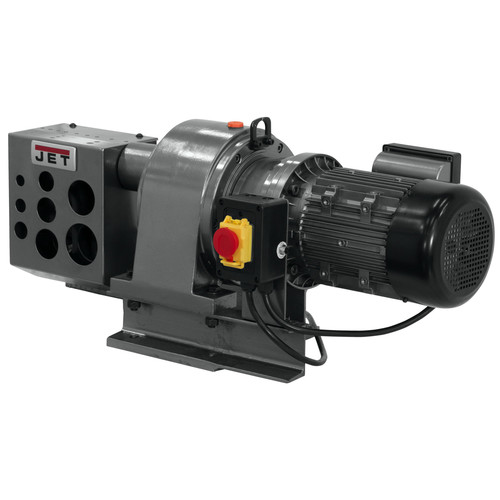 JET ESN-40 Elect SCH40 Pipe Notcher