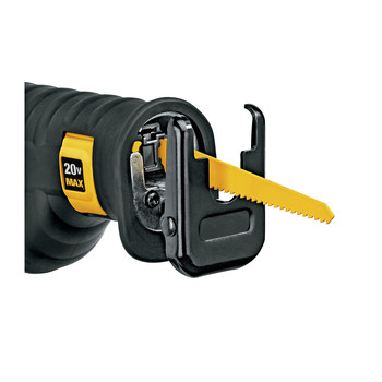 Factory Reconditioned Dewalt DCS380BR 20V MAX Cordless Lithium-Ion Reciprocating Saw (Tool Only) image number 5