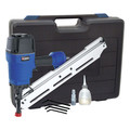 Campbell Hausfeld NS349099 34 Degree 3-1/2 in. Clipped Head Framing Nailer Kit