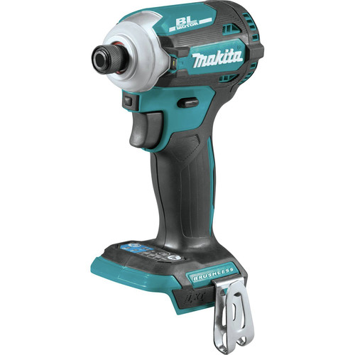 Makita XDT16Z 18V LXT Lithium-Ion Brushless Quick-Shift Mode 4-Speed Impact Driver (Tool Only) image number 0