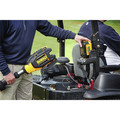 Dewalt DCB412 40V MAX Mower/Vehicle Charger image number 6