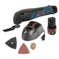 Reconditioned Oscillating Tools
