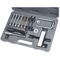 OTC Tools & Equipment 7927A Steering Wheel Remover/Lock Plate Compressor Set