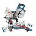 Factory Reconditioned Bosch CM8S-RT 8-1/2 in. Single Bevel Sliding Compound Miter Saw image number 1