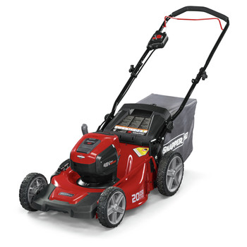 Snapper 1687966 48V Max 20 in. Electric Lawn Mower Kit (5 Ah)