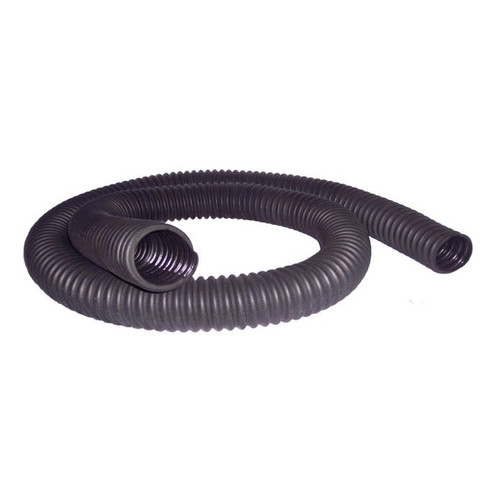 Crushproof FLT250 2-1/2 in. x 11 ft. Exhaust System Flarelock Hose