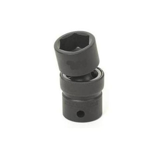 Grey Pneumatic 2030U 1/2 in. Drive x 15/16 in. Standard Universal Socket image number 0