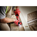 Milwaukee 2836-20 M18 FUEL Brushless Lithium-Ion Cordless Oscillating Multi-Tool (Tool Only) image number 13