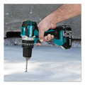Makita XPH12R 18V LXT Lithium-Ion Compact Brushless 1/2 in. Cordless Hammer Drill (2 Ah) image number 2