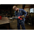 Milwaukee 2720-22 M18 FUEL Cordless Sawzall Reciprocating Saw with (2) REDLITHIUM Batteries image number 5
