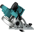 Makita XSH06PT1 18V X2 LXT Lithium-Ion (36V) Brushless Cordless 7-1/4 in. Circular Saw Kit with 4 Batteries (5.0Ah) image number 8