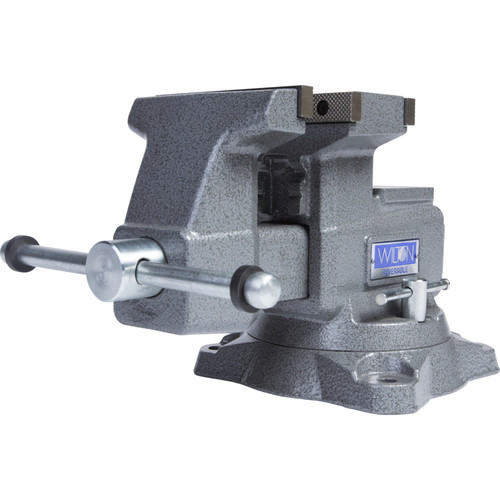 Wilton 28821 5-1/2 in. Jaw Reversible Bench Vise