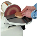 JET 708596K 6 in. x 48 in. Belt / 9 in. Disc Combination Sander with Open Stand image number 2