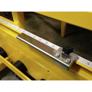 Saw Trax FS100SM Full Size 100 in. Sign Makers Verticle Panel Saw image number 5
