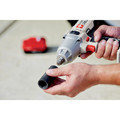 Porter-Cable PCC740LA 20V MAX 5.1 lbs. 1/2 in. Cordless Lithium-Ion Impact Wrench image number 7