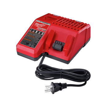 Milwaukee 48-59-1812 M12/M18 Multi-Voltage Lithium-Ion Charger