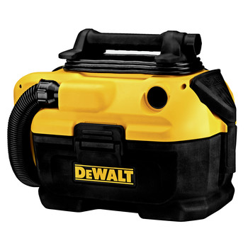 Dewalt DCV581H 18V/20V MAX Cordless/Corded Lithium-Ion Wet/Dry Vacuum (Tool Only) image number 0