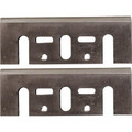 Makita D-46230 3-1/4 in. High Speed Steel Planer Blades image number 1