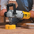 Dewalt DW124K 11.5 Amp 300/1200 RPM 1/2 in. Corded Stud and Joist Drill Kit image number 1