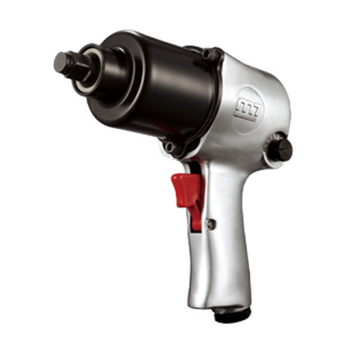 m7 Mighty Seven NC-4258 1/2 in. Drive Twin Hammer Air Impact Wrench