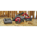 SKILSAW SPTH77M-12 TRUEHVL 7-1/4 in. Cordless Worm Drive Saw Kit with (1) 5 Ah Lithium-Ion Battery and (1) 24-Tooth Diablo Carbide Blade image number 9