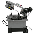 JET HVBS-710SG 7 in. x 10-1/2 in. GearHead Miter Band Saw image number 2