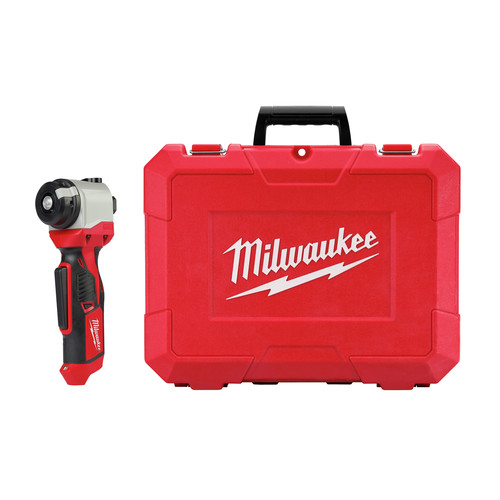 Milwaukee 2435-20 M12 Cable Stripper (Tool Only) image number 0