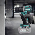 Makita GPH02Z 40V Max XGT Compact Brushless Lithium-Ion 1/2 in. Cordless Hammer Drill Driver (Tool Only) image number 4