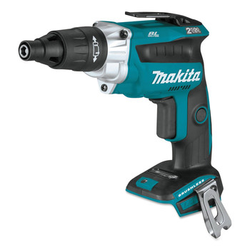 Makita XSF05Z 18V LXT 2,500 RPM Cordless Lithium-Ion Brushless Screwdriver (Tool Only) image number 0