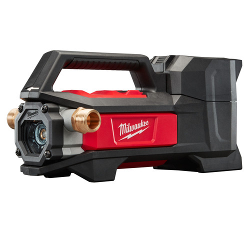 Milwaukee 2771-20 M18 18V Cordless Lithium-Ion Transfer Pump (Tool Only) image number 0