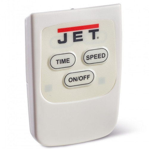 JET AFS-RS Remote Control for Air Filtration System