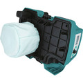 Makita XCV11Z 18V LXT Lithium-Ion Brushless 2 Gallon HEPA Filter Portable Wet/Dry Dust Extractor/Vacuum (Tool Only) image number 3