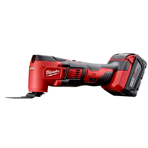Milwaukee 2626-22 M18 18V Cordless Lithium-Ion Multi-Tool Kit