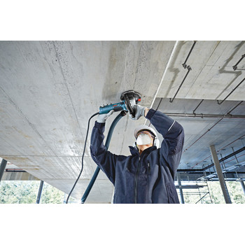 Bosch CSG15 5 in. Concrete Surfacing Grinder image number 2