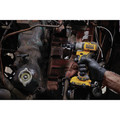 Dewalt DCF902F2 XTREME 12V MAX Brushless Lithium-Ion 3/8 in. Cordless Impact Wrench Kit (2 Ah) image number 16