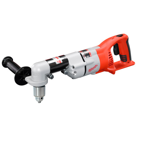 Milwaukee 0721-20 28V Cordless M28 Lithium-Ion 1/2 in. Right Angle Drill (Bare Tool)