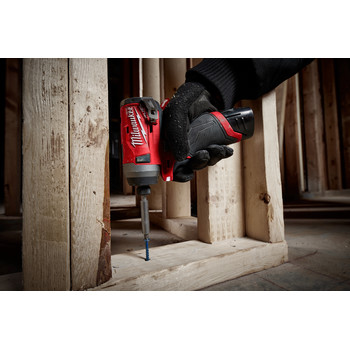 Milwaukee 2553-20 M12 FUEL 1/4 in. Hex Impact Driver (Tool Only) image number 7
