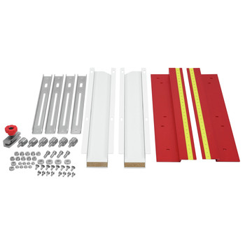 Milwaukee 49-22-8110 Mid-way Fence Kit image number 0