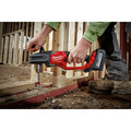 Milwaukee 2807-22 M18 FUEL HOLE HAWG Brushless Lithium-Ion 1/2 in. Cordless Right Angle Drill Kit (6 Ah) image number 4