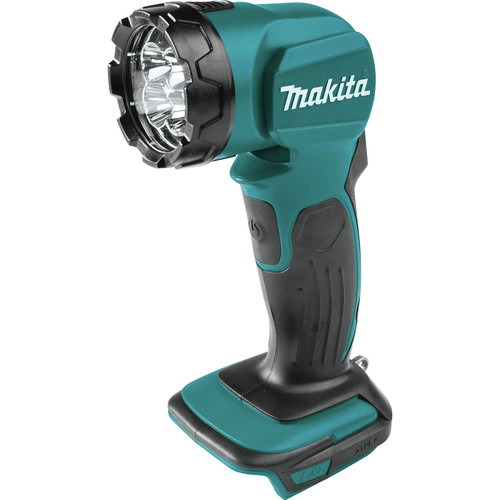 Makita DML815 18V LXT Lithium-Ion Cordless LED Flashlight (Tool Only) image number 0